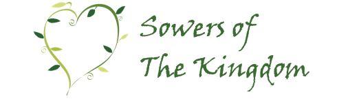 Sowers of the Kingdom Logo